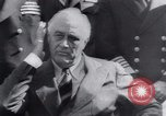 Image of Franklin Roosevelt Middle East, 1943, second 47 stock footage video 65675073830
