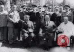 Image of Franklin Roosevelt Middle East, 1943, second 52 stock footage video 65675073830