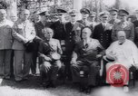 Image of Franklin Roosevelt Middle East, 1943, second 54 stock footage video 65675073830