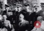 Image of Franklin Roosevelt Middle East, 1943, second 59 stock footage video 65675073830