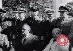 Image of Franklin Roosevelt Middle East, 1943, second 60 stock footage video 65675073830