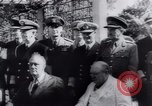 Image of Franklin Roosevelt Middle East, 1943, second 61 stock footage video 65675073830