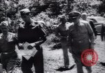 Image of George Marshal Italy, 1944, second 7 stock footage video 65675073833