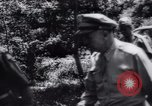 Image of George Marshal Italy, 1944, second 10 stock footage video 65675073833