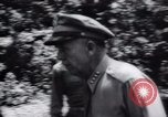 Image of George Marshal Italy, 1944, second 11 stock footage video 65675073833