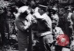 Image of George Marshal Italy, 1944, second 13 stock footage video 65675073833