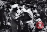 Image of George Marshal Italy, 1944, second 14 stock footage video 65675073833