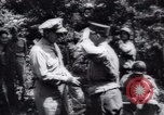 Image of George Marshal Italy, 1944, second 15 stock footage video 65675073833