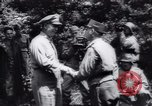 Image of George Marshal Italy, 1944, second 16 stock footage video 65675073833