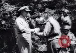 Image of George Marshal Italy, 1944, second 19 stock footage video 65675073833