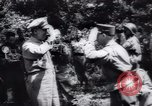 Image of George Marshal Italy, 1944, second 20 stock footage video 65675073833