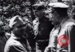 Image of George Marshal Italy, 1944, second 29 stock footage video 65675073833