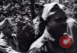 Image of George Marshal Italy, 1944, second 30 stock footage video 65675073833