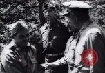 Image of George Marshal Italy, 1944, second 31 stock footage video 65675073833