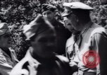 Image of George Marshal Italy, 1944, second 32 stock footage video 65675073833