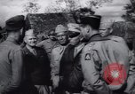 Image of George Marshal Italy, 1944, second 35 stock footage video 65675073833