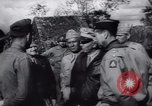 Image of George Marshal Italy, 1944, second 37 stock footage video 65675073833