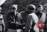 Image of George Marshal Italy, 1944, second 39 stock footage video 65675073833