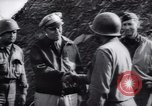 Image of George Marshal Italy, 1944, second 40 stock footage video 65675073833