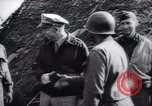 Image of George Marshal Italy, 1944, second 41 stock footage video 65675073833