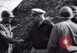 Image of George Marshal Italy, 1944, second 42 stock footage video 65675073833