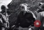 Image of George Marshal Italy, 1944, second 43 stock footage video 65675073833