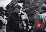 Image of George Marshal Italy, 1944, second 44 stock footage video 65675073833