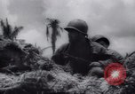 Image of United States Marines Agana Guam, 1944, second 41 stock footage video 65675073841