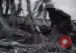 Image of United States Marines Agana Guam, 1944, second 46 stock footage video 65675073841