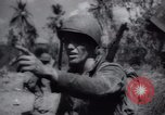 Image of United States Marines Agana Guam, 1944, second 57 stock footage video 65675073841