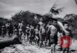 Image of United States troops Mariana Islands, 1944, second 3 stock footage video 65675073842