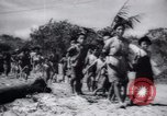 Image of United States troops Mariana Islands, 1944, second 8 stock footage video 65675073842