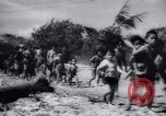 Image of United States troops Mariana Islands, 1944, second 10 stock footage video 65675073842
