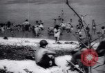 Image of United States troops Mariana Islands, 1944, second 16 stock footage video 65675073842