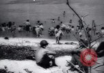 Image of United States troops Mariana Islands, 1944, second 18 stock footage video 65675073842