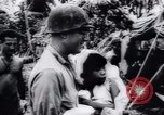 Image of United States troops Mariana Islands, 1944, second 38 stock footage video 65675073842