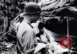 Image of United States troops Mariana Islands, 1944, second 39 stock footage video 65675073842