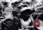 Image of United States troops Mariana Islands, 1944, second 42 stock footage video 65675073842