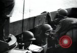 Image of underwater demolition team Balikpapan Borneo Indonesia, 1945, second 1 stock footage video 65675073846