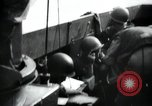 Image of underwater demolition team Balikpapan Borneo Indonesia, 1945, second 2 stock footage video 65675073846