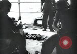 Image of underwater demolition team Balikpapan Borneo Indonesia, 1945, second 6 stock footage video 65675073846