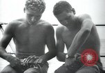 Image of underwater demolition team Balikpapan Borneo Indonesia, 1945, second 10 stock footage video 65675073846