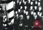 Image of painting of Adolf Hitler Germany, 1934, second 48 stock footage video 65675073852