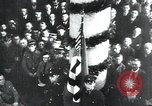 Image of painting of Adolf Hitler Germany, 1934, second 49 stock footage video 65675073852