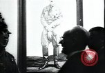 Image of painting of Adolf Hitler Germany, 1934, second 51 stock footage video 65675073852