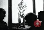 Image of painting of Adolf Hitler Germany, 1934, second 53 stock footage video 65675073852