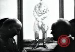 Image of painting of Adolf Hitler Germany, 1934, second 56 stock footage video 65675073852