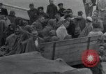 Image of Jewish chaplains Germany, 1945, second 12 stock footage video 65675073855