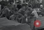 Image of Jewish chaplains Germany, 1945, second 14 stock footage video 65675073855