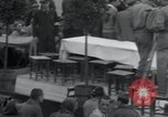 Image of Jewish chaplains Germany, 1945, second 18 stock footage video 65675073855